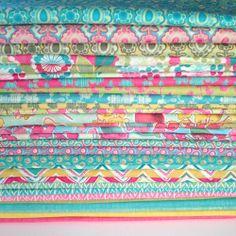 SpringHouse-Stack Moda Fabrics