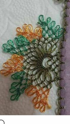 This Pin was discovered by Jjj Sew In Body Wave, Body Wave Weave, Knitting Socks, Baby Knitting, Bob Weave, Needle Lace, Chain Stitch, Hand Embroidery, Tatting