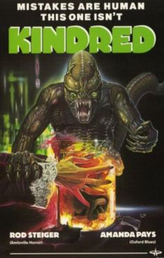Munchies (1987).... Yikes---could be the worst movie poster to ...