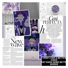 """Where do the good boys go to hide away, hide away I'm a good, good girl who needs a little company Looking high and low, someone hardly know Where do the good boys go to hide away, hide away"" by verified-fangirl-1 ❤ liked on Polyvore featuring art, disney, yzma and emperorsnewgrove"