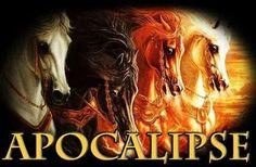 Portal Crônicas Serra: Os Quatros Cavaleiros do Apocalipse