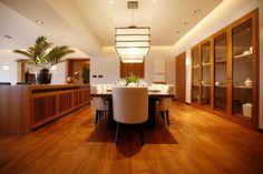 勤美璞真-關傳雍-餐廳 Conference Room, Interior, Table, Furniture, Design, Home Decor, Decoration Home, Indoor, Room Decor