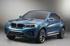 Nuevo BMW X4 SUV