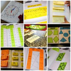 Math Journal, Guided Math, Math Workshop