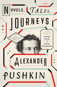 Novels, Tales, Journeys by Alexander Pushkin