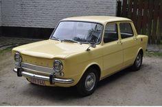 Simca 1000 (1968)