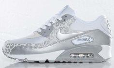 """Nike WMNS Air Max 90 """"Snow Leopard"""""""