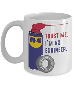 d67dc4ae18c6 67 Best Funny Mugs For Engineers images in 2017 | Engineer mug ...