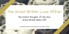 The Great British Love Affair read it now! #blog #blogger
