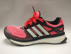 Adidas Energy Boost 2 ESM Running Shoes M29752 Size 8.5