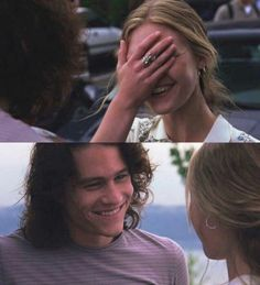 Today were celebrating 20 years of 10 Things I Hate About You! We STILL cant get enough of it. Last few tickets to se. 90s Movies, Iconic Movies, Good Movies, Good Romance Movies, Indie Movies, Love Movie, Movie Tv, Movie Scene, Bon Film