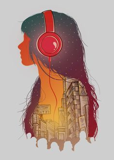 Displate Poster Cure the Loneliness music Music Drawings, Music Artwork, Art Drawings, Music Collage, Musik Wallpaper, Musik Illustration, Cute Cartoon Wallpapers, Print Artist, Aesthetic Art