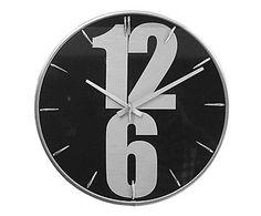 Relógio de Parede Basic - 50cm