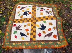 Hill Valley Quilter