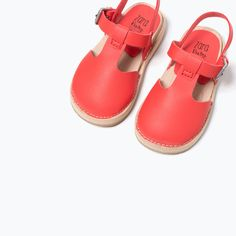 SINGLE COLOUR CLOGS-New this week-Baby girl | 3 months-4 years-COLLECTION SS16 | ZARA Hungary