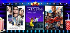 Esta semana se renueva la cartelera de los cines en La Costa con los estrenos de las películas nominadas para los premios Oscar 2017: La, La, Land y Talentos ocultos. Y además la acción...