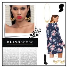 """blingsense4"" by gold-phoenix ❤ liked on Polyvore featuring Yves Saint Laurent, Oris and Post-It"