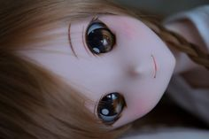 Smart Doll Mirai Suenaga by hanzodoll