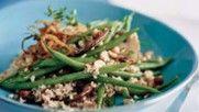 Farro and Green Bean Salad