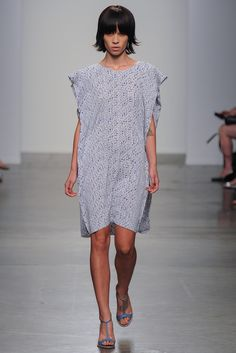 A Détacher Spring 2014 Ready-to-Wear - Collection - Gallery - Style.com