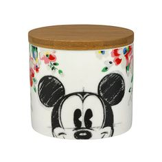 Cath Kidston x Disney: A first look at the new Mickey, Minnie, Donald, Daisy and Pluto range - Good Housekeeping