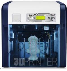Imprimantes 3D Da Vinci AiO 3Dshopworld