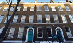 Casa di Charles Dickens, Londra.