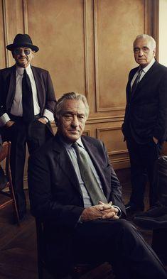Martin Scorsese, Irish Men, Fictional Characters, Fantasy Characters