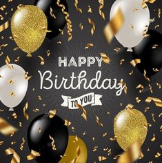 Are you looking for birthday wishes images? We have come up with a handpicked collection of happy birthday wishes images. Happy Birthday To You, Happy Birthday Black, Happy Birthday Brother, Happy Birthday Celebration, Adult Birthday Party, 30 Birthday, Christmas Birthday, Birthday Quotes, Birthday Images Hd