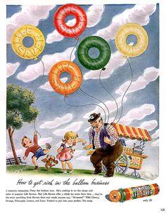 1944 ... ooo -trippy life-savers!