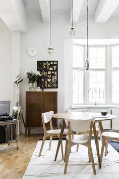 Hello Monday, have I got a Finnish house for you... (via Bloglovin.com )