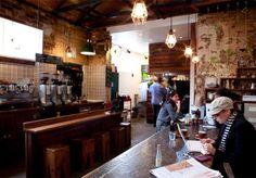 Combi Coffee - Cafe - Food & Drink - Broadsheet Melbourne