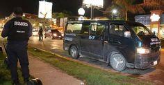 osCurve   Contactos : Matan ayudante de rapidito que intentó frustrar as...