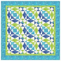Gallery For > Storm At Sea Quilt