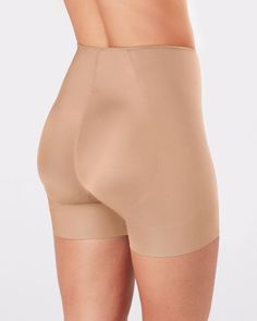 fed16a2bf40b4 Suit Your Fancy Booty Booster Mid-Thigh. Spanx ShapewearGirl ...