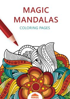 Magic mandalac coloring pages pdf by Marko Petkovic - issuu Name Coloring Pages, Horse Coloring Pages, Mandala Coloring Pages, Coloring Books, Colouring, Butterfly Pictures To Color, Beautiful Butterfly Pictures, Anti Stress Coloring Book, Butterfly Coloring Page