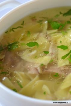 New soup chicken noodle meat 45 ideas Healthy Soup Recipes, Vegetarian Recipes, Cooking Recipes, Healthy Sour Cream, Carrots Healthy, Soup Beans, Beans In Crockpot, Russian Recipes, Ground Beef Recipes
