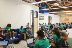 Gallery - Intrinsic School / Wheeler Kearns Architects - 25