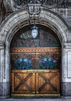 Portal by Jan Winther Photography #portals #doors