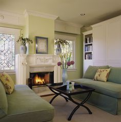 7 Living Room Designs that Maximize Space: Go Formal to Gain Elegance