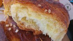 Brioche au beurre : Le Graal !