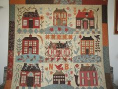 10 Best Home Sweet Home Images In 2014 Quilts House Quilts