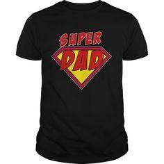 Pops  Super dad