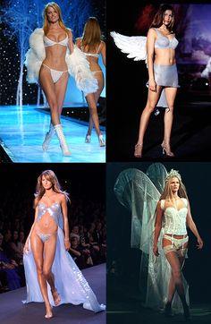 Les anges Victoria's Secret les plus sexy, de 1995 à aujourd'hui 23