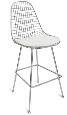BAR STOOL WIRE CHAIR Modernica Inc. | Hand Crafted In L.A.