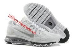 Womens Nike Air Max 2013 White Reflective Silver Wolf Grey Shoes [Tiffany Free Runs 2188] - $64.66 : Buy Tiffany Free Runs Canada, Tiffany Blue Nike Shoes USA, Nike Free Tiffany Blue Running Shoes Cheap For All The Word