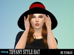 Tankuz Sims 3 Blog: Accessories