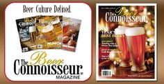 2 Years of The Beer Connoisseur Magazine ($51 Value for ONLY $20)