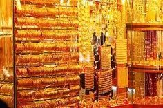 Let all that glitters become gold at gold souq Bahrain -