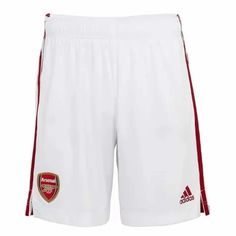 Arsenal 20/21 Home Men Shorts – zorrojersey